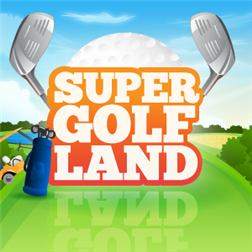 Super Golf Land App